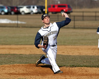 McDevitt - Lower Dauphin 3/24/15