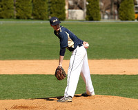 McDevitt - York Catholic 4/11/15