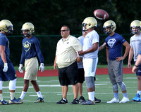 McDevitt Penn Manor 7-on-7 7/22/15