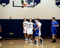 McDevitt JV - Lower Dauphin 12/19/16